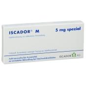 ISCADOR® M 5 mg Spezial