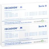 Iscador M Serie II