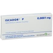 ISCADOR® P 0,0001 mg