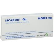 Iscador Qu 0,0001 mg Ampullen