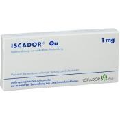 ISCADOR® Qu 1 mg