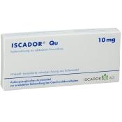 ISCADOR® Qu 10 mg