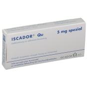 ISCADOR® Qu 5 mg Spezial