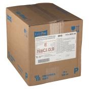 Isotonische Kochsalzlösung Fresenius NaCl 0,9 Infusionslösung KabiPac®