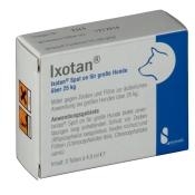 Ixotan® Spot on für große Hunde