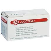 JODOTAMP® 50 mg/g 3 cm x 5 m Tamponaden