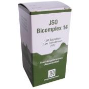 JSO Bicomplex Heilmittel Nr. 14