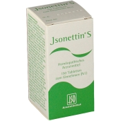 Jsonettin® S Tabletten