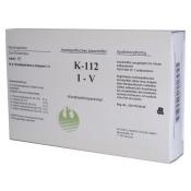 K 112 I-V