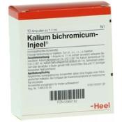 Kalium bichromicum-Injeel® Ampullen