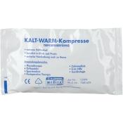 Kalt-warm Kompresse 7 x 10 cm