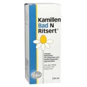 Kamillen Bad N Ritsert®