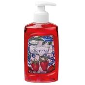 Kappus Florosa Berries Flüssigseife