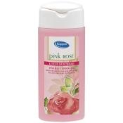 Kappus pink rose Luxus Duschbad