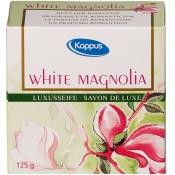 Kappus White Magnolia Luxusseife