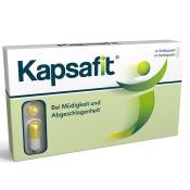 Kapsafit® Kapseln