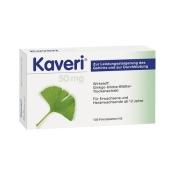 Kaveri® 50 mg