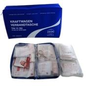 Kfz-Verbandtasche nach DIN 13164