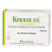 KINDERLAX® Zitrusgeschmack