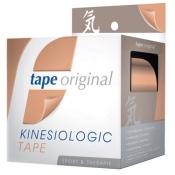 Kinesio tape original Kinesiologic Tape beige 5 cm x 5 m