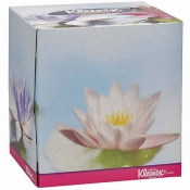 Kleenex® Collection Kosmetiktücher