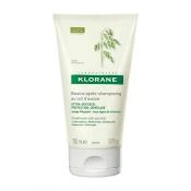 KLORANE® Pflegespülung mit Hafermilch