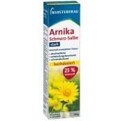 KLOSTERFRAU Arnika Schmerz Salbe stark