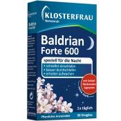 KLOSTERFRAU Baldrian