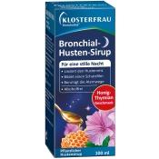 KLOSTERFRAU Broncholind® Bronchial-Husten-Sirup