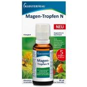 KLOSTERFRAU Magen-Tropfen N