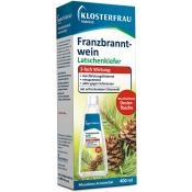 KLOSTERFRAU Mobilind Franzbranntwein Latschenkiefer Dosierflasche