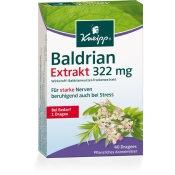 Kneipp® Baldrian Extrakt