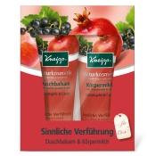 Kneipp® Granatapfel & Cassis Geschenkset