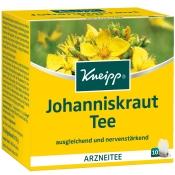 Kneipp® Johanniskraut Tee