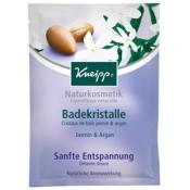 Kneipp® Naturkosmetik Badekristalle Jasmin & Argan