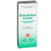 Kräuterlax 15 mg Kräuterdragees