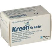 Kreon® für Kinder Pellets