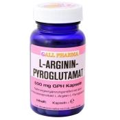 L-Argininpyroglutamat 500 mg GPH