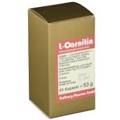 L-Carnitin 1000 Kapseln