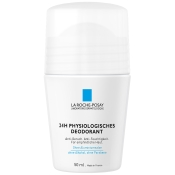 LA ROCHE-POSAY Physiologisches Deodorant - Roll On