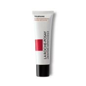 LA ROCHE-POSAY Toleriane Teint Korrigierendes Make-up Fluid Beige Samble Nr. 13 + 50 ml Reactive Mizellen Reinigung GRATIS
