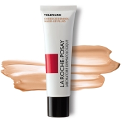 LA ROCHE-POSAY Toleriane Teint Korrigierendes Make-up Fluid Ivory Nr. 10 + 50 ml Reactive Mizellen Reinigung GRATIS