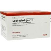 Lachesis-Injeel S Ampullen