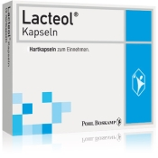 Lacteol® Kapseln