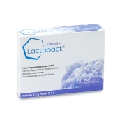 Lactobact® Junior + 7 Tage Packung
