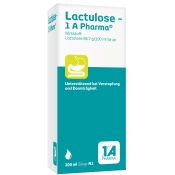 Lactulose - 1A Pharma®