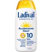 Ladival® allergische Haut Gel LSF 10