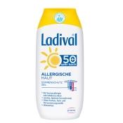 Ladival® allergische Haut Gel LSF 50+