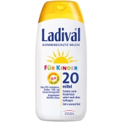 Ladival® Kinder Sonnenmilch LSF 20