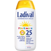 Ladival® Kinder Sonnenmilch LSF 25